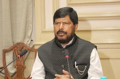 'महाराष्ट्र सरकार और मुंबई प्रशासन का नियोजन ठीक नहीं': रामदास अठावले