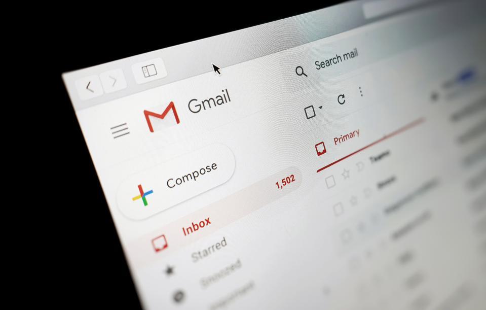 gmail id password kaise change karen?