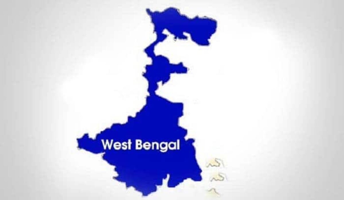 पश्चिम बंगाल के बारे में रोचकजानकारी
