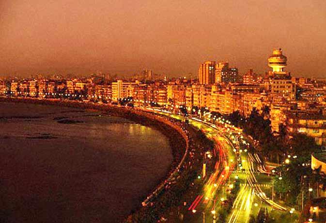 Was the city of Mumbai really like demons?  Know why Mumbai is called Mayanagari! Funny Jokes