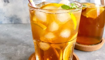 ice tea kaise banaye