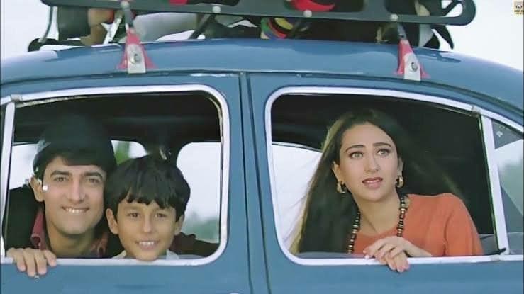 राजा हिंदुस्तानी में बाल किरदार निभाने वाले रजनीकांत आज हैं इस अभिनेत्री के पति