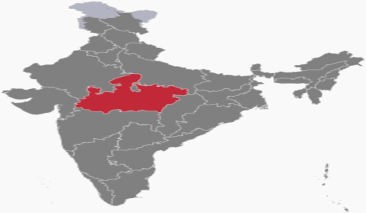 Let's Know About Madhya Pradesh In Hindi