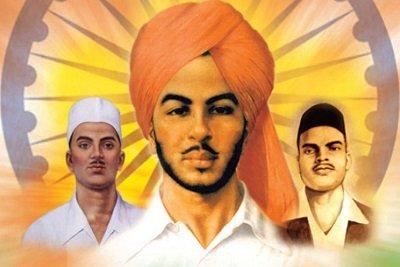 Why was Bhagat Singh hanged?